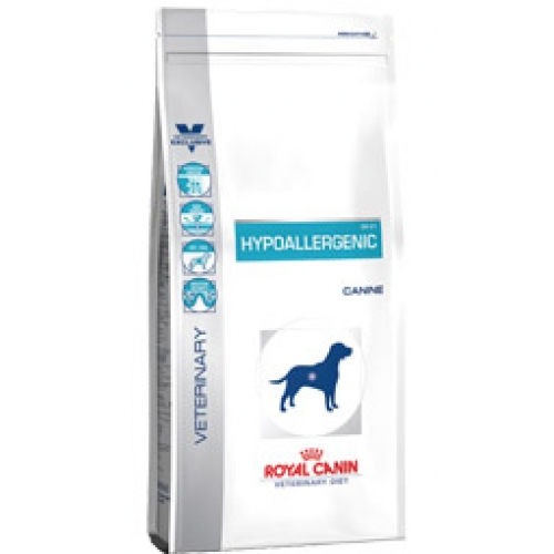 Royal Canin Dog Hypoallergenic
